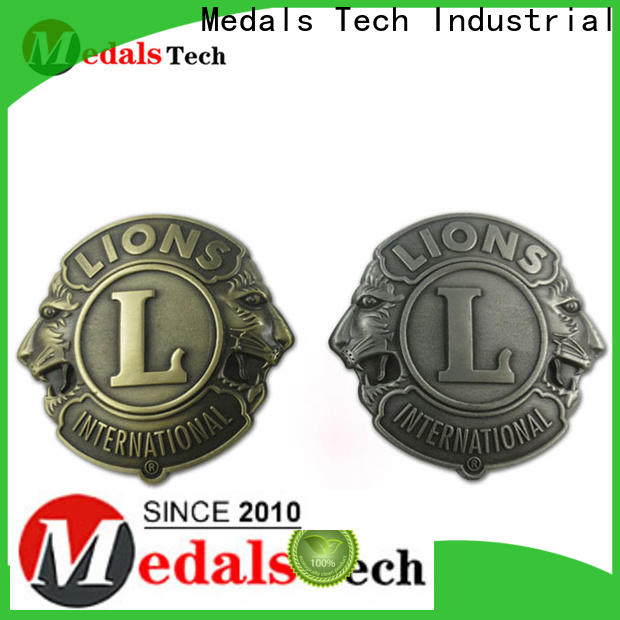 Medals Tech shinny cheap belt buckles personalized for teen