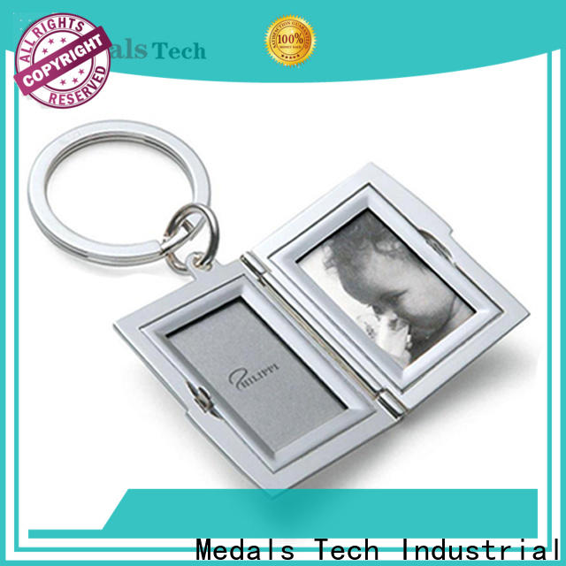Medals Tech gifts metal key ring series for adults