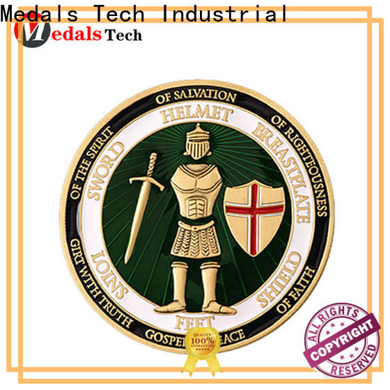 practical challenge coin design coin factory price for kids