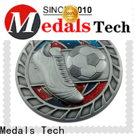 Medals Tech quality custom silver coins supplier for kids