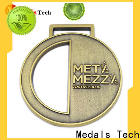 die casting custom medals shaped factory price for add on sale