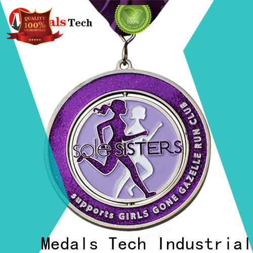 Medals Tech fashion custom race medals personalized for adults