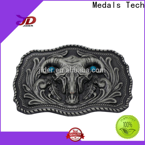 Medals Tech quality men belt buckles personalized for adults