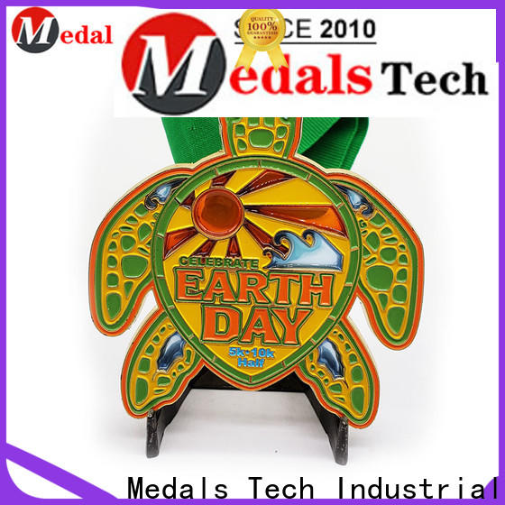Medals Tech champions custom running medals wholesale for adults