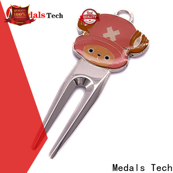 Medals Tech quality golf divot repair tool factory for woman