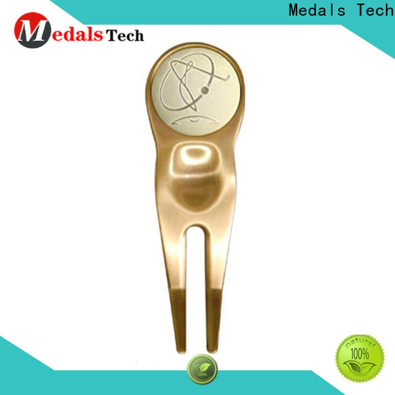 Medals Tech alloy golf divot tool with good price for woman