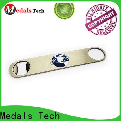 Medals Tech sandblast cheap bottle openers manufacturer for commercial