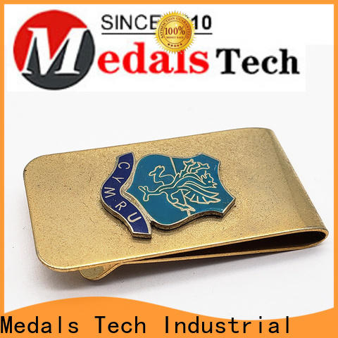 Medals Tech smooth best rated money clips with good price for adults