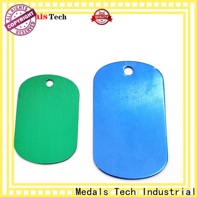Medals Tech opener dog tags near me manufacturer for boys