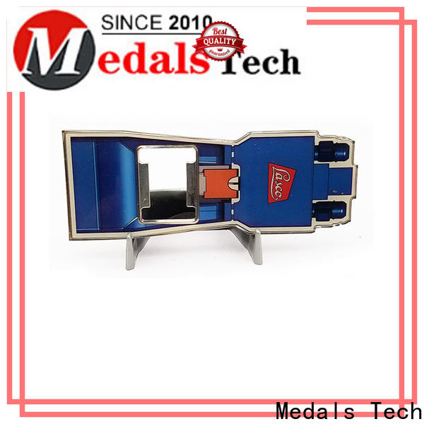 Medals Tech die casting custom bottle openers customized for household