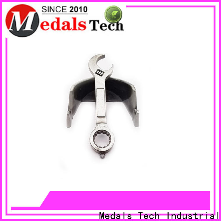 Medals Tech key custom bottle openers from China for add on sale
