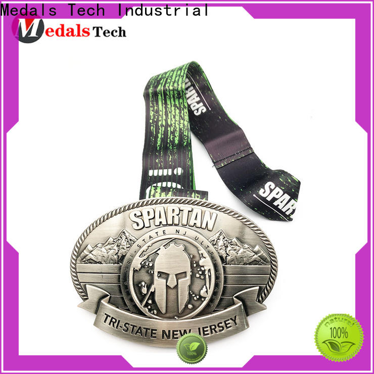 Medals Tech Top mens western belt buckles factory for household