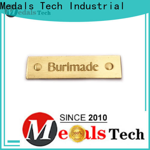 High-quality nameplate designs printed company for add on sale