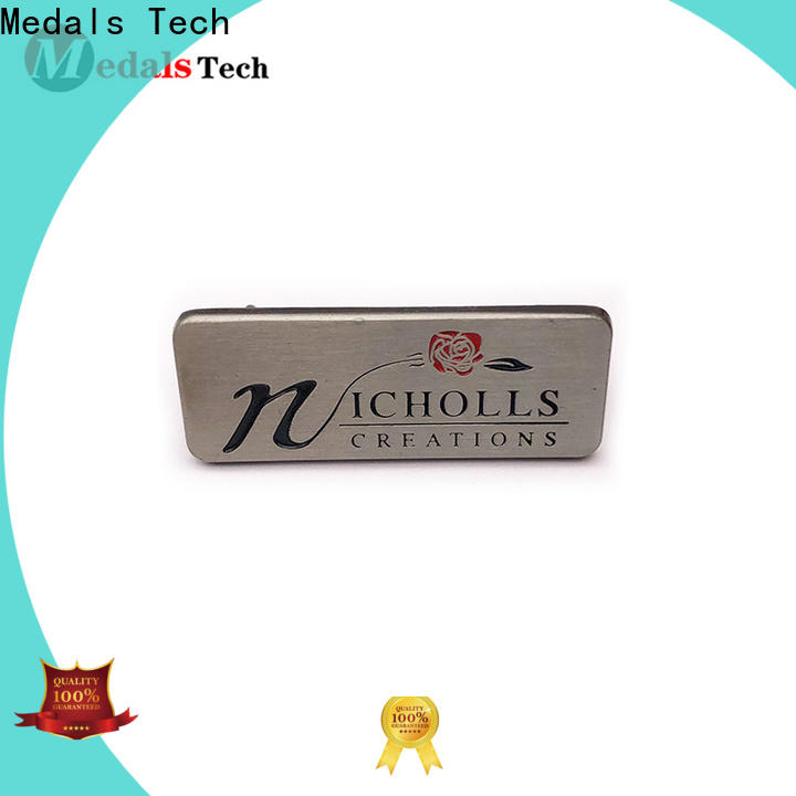 Medals Tech sandblast buy name plates online company for kids