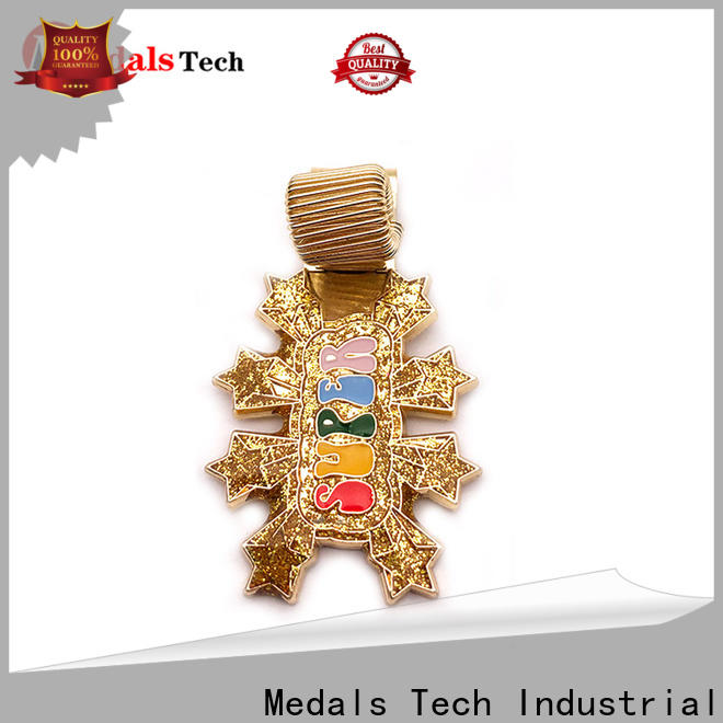 Medals Tech Custom slim clip money clip manufacturers for adults