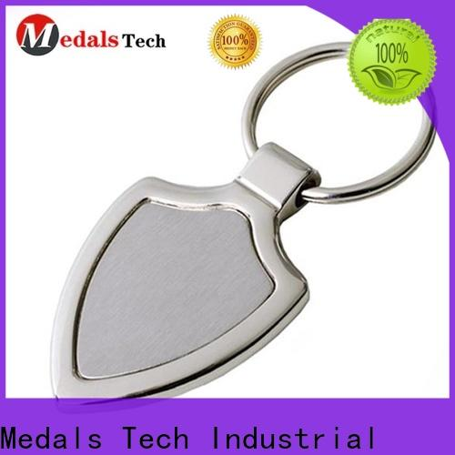 Medals Tech Custom cheap metal keychains suppliers for woman