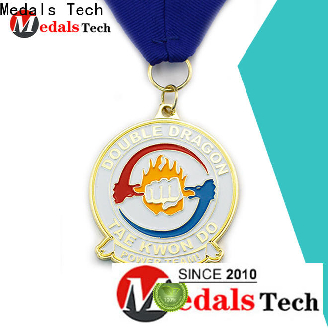 Medals Tech marathon custom running medals personalized for promotion