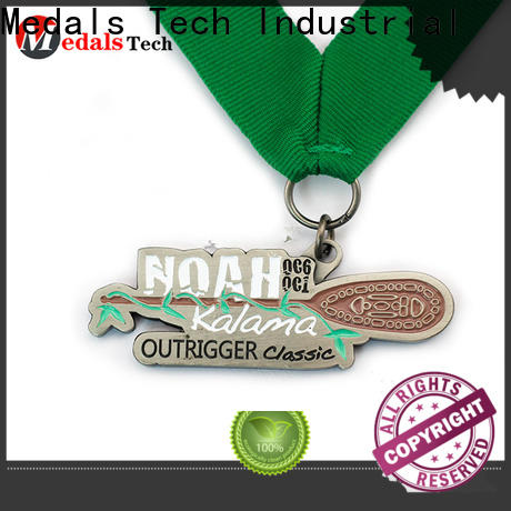 Medals Tech Best custom made medals factory price for promotion