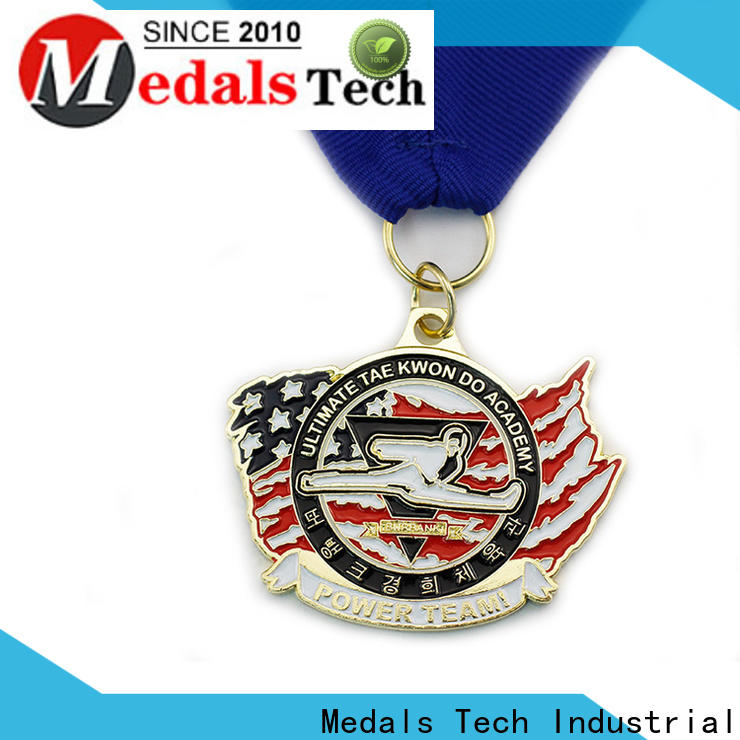 Medals Tech Custom youth sports medals personalized for commercial