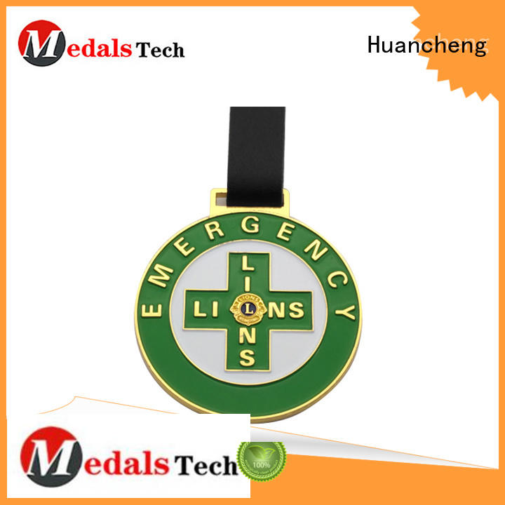 leather custom golf bag tags cost-effective popular Huancheng company