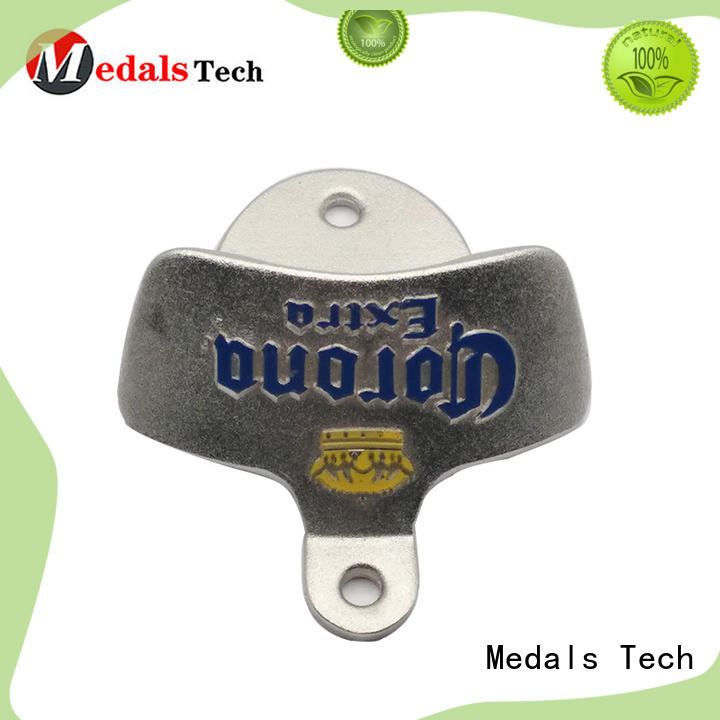 Medals Tech engraved beer bottle openers customized for household