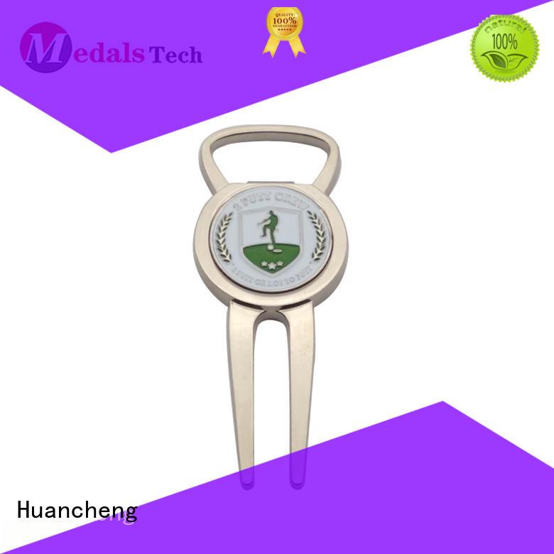 Huancheng Brand low cost high quality best golf divot tool