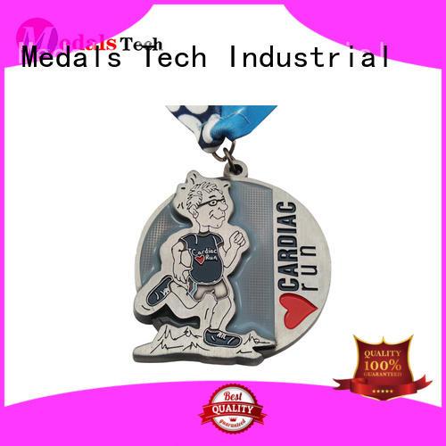 fashion custom made medals dog personalized for souvenir