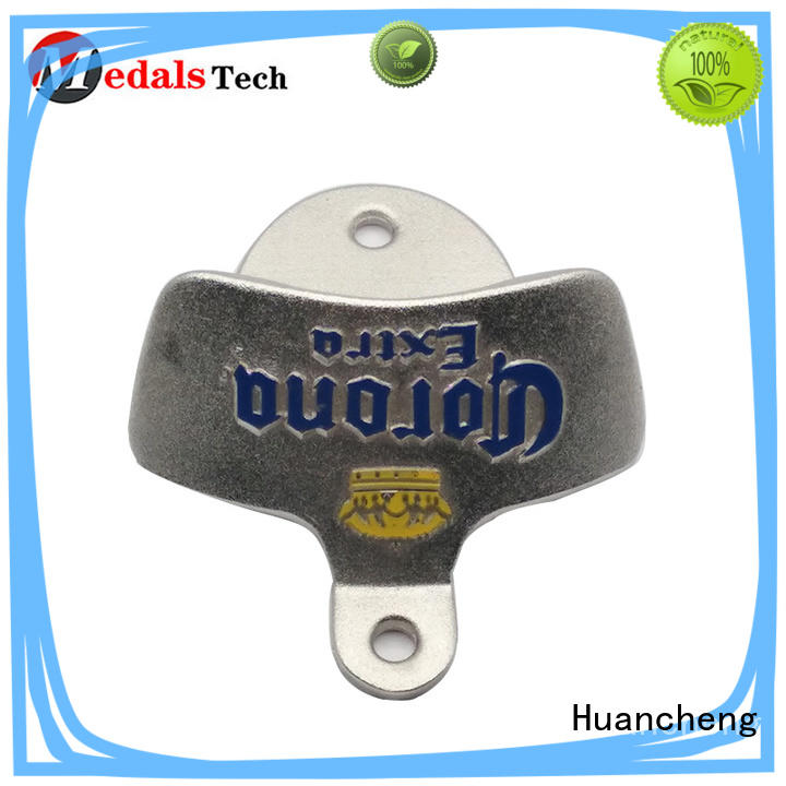 customized wrench hand held bottle opener mounted Huancheng company