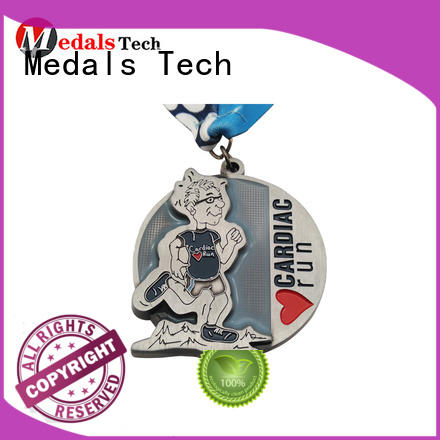kids sports medals snowflake for adults Medals Tech