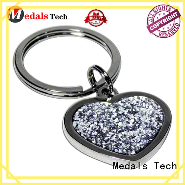 metal keychain supplies customization directly sale for woman