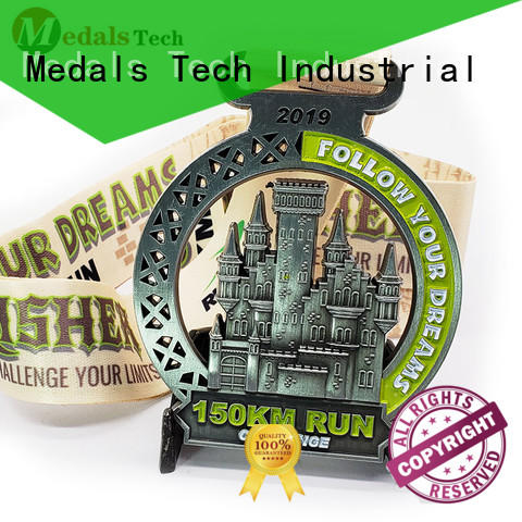 round cheap medals kinds factory price for add on sale