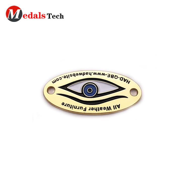 Medals Tech cost-effective silver name plate design for man-1