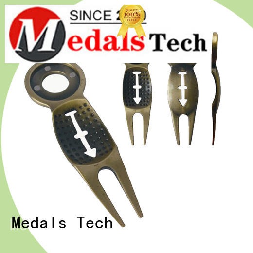 Medals Tech personalized golf divot tool inquire now for add on sale