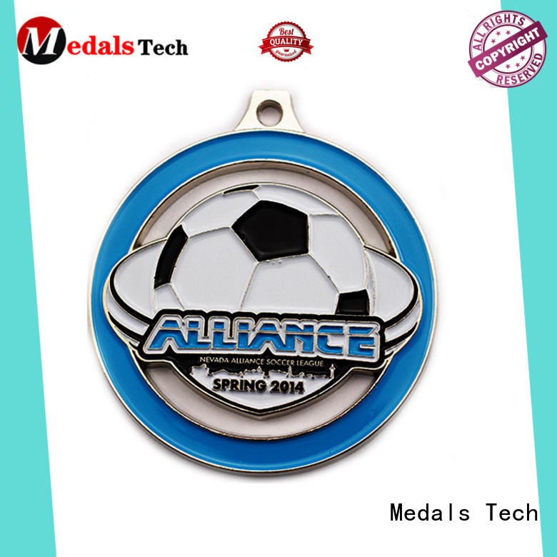 Medals Tech run custom made medals factory price for kids