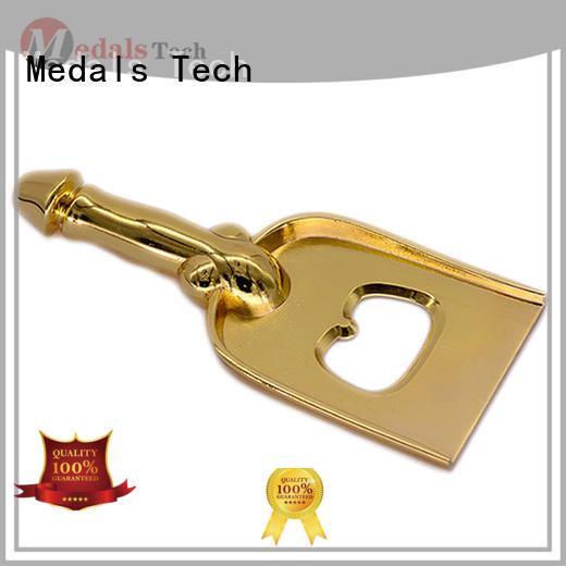 Medals Tech military cheap bottle openers from China for household