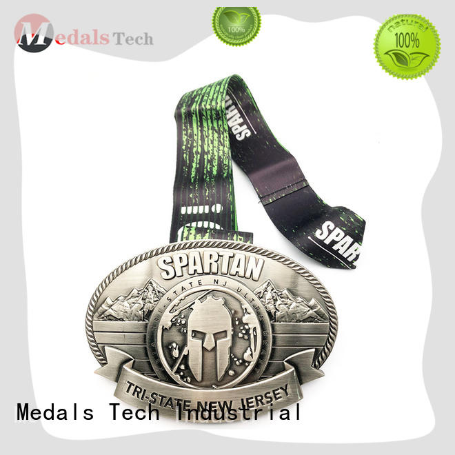 Medals Tech pin cheap belt buckles personalized for teen