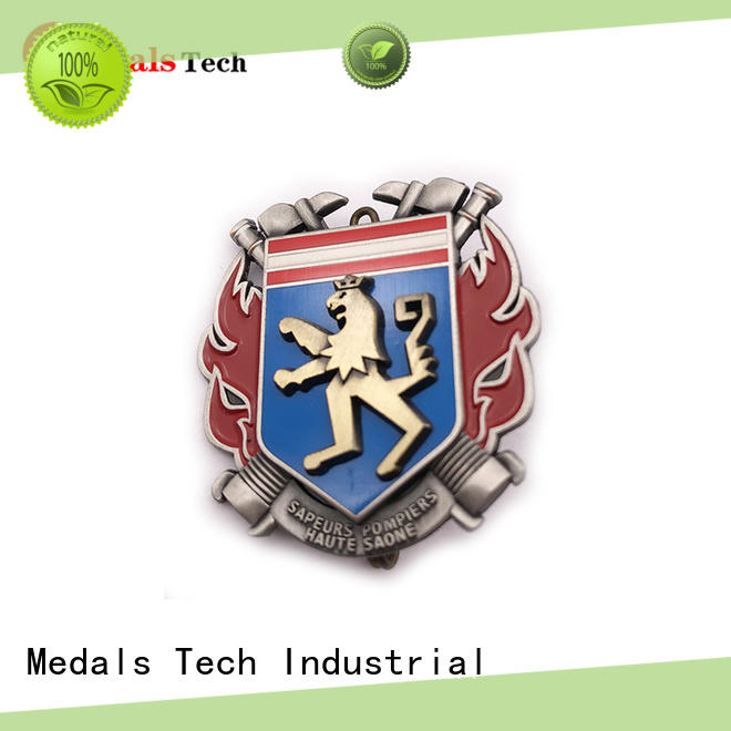 Medals Tech shaped suit lapel pins inquire now for adults