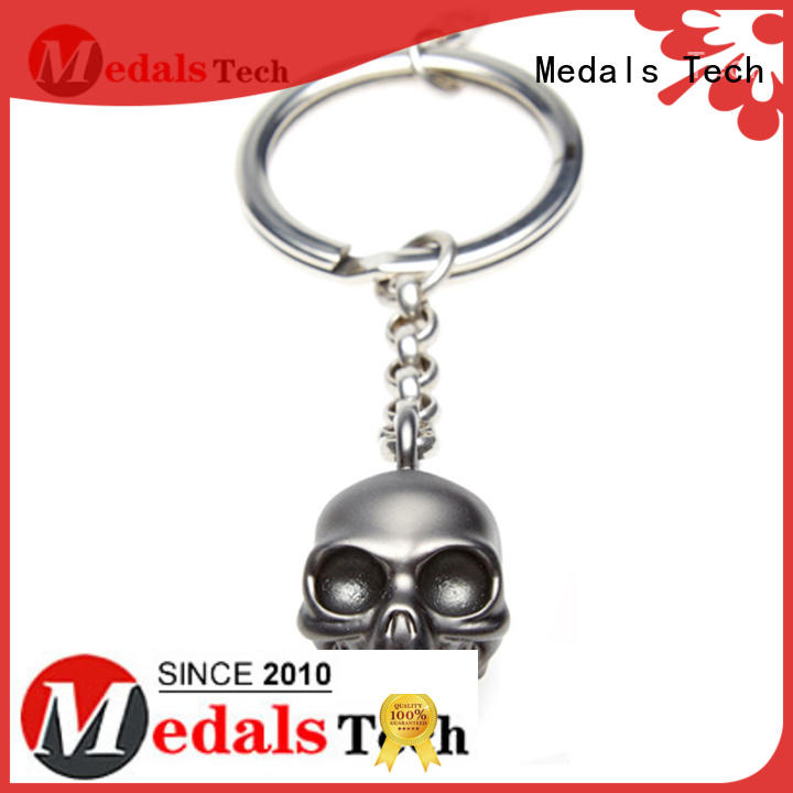 casting custom logo keychains sticker customized for add on sale