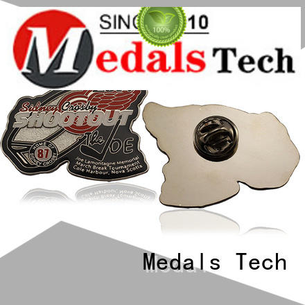 Medals Tech clothes mens suit pins factory for adults