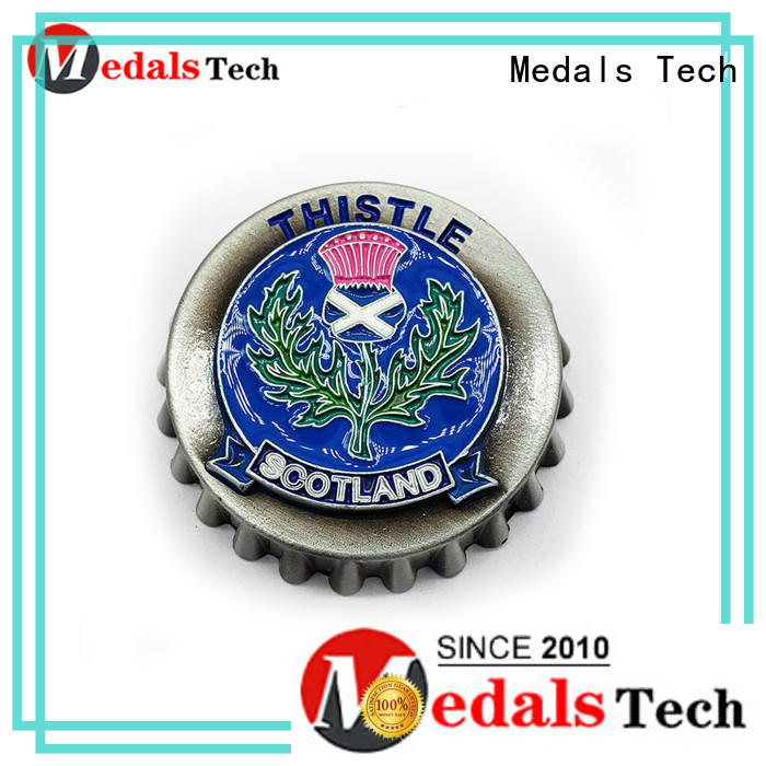 bulk bottle openers from China for add on sale Medals Tech