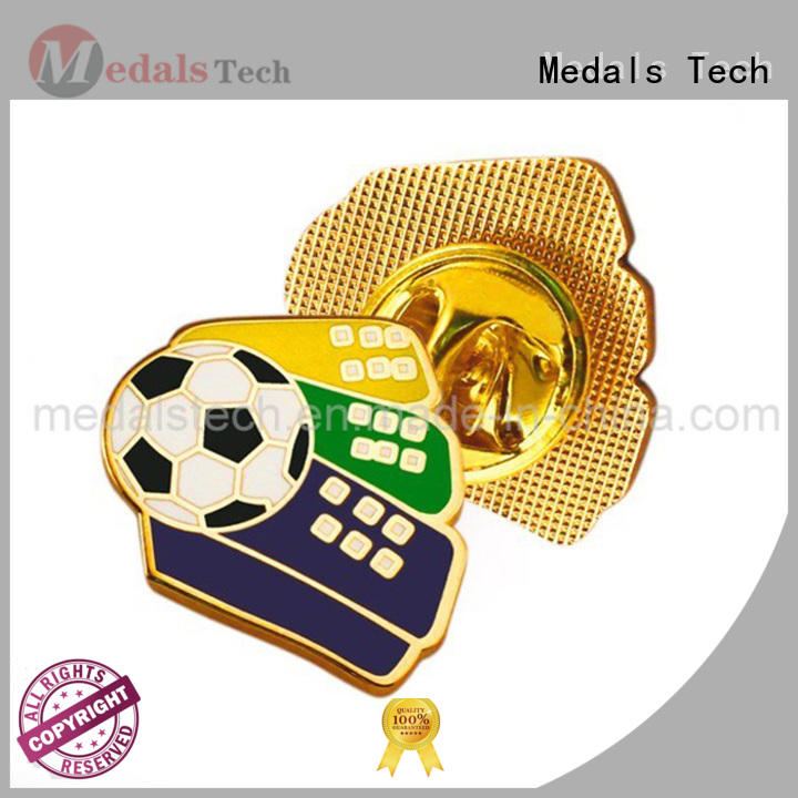 lapel personalised lapel pin customized for man