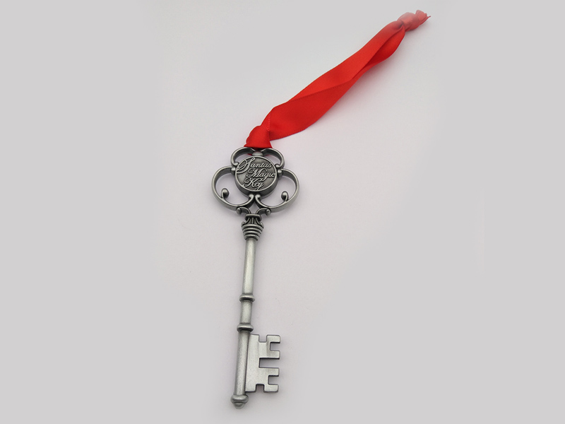 Medals Tech casting cool keychains for guys manufacturer for souvenir-4