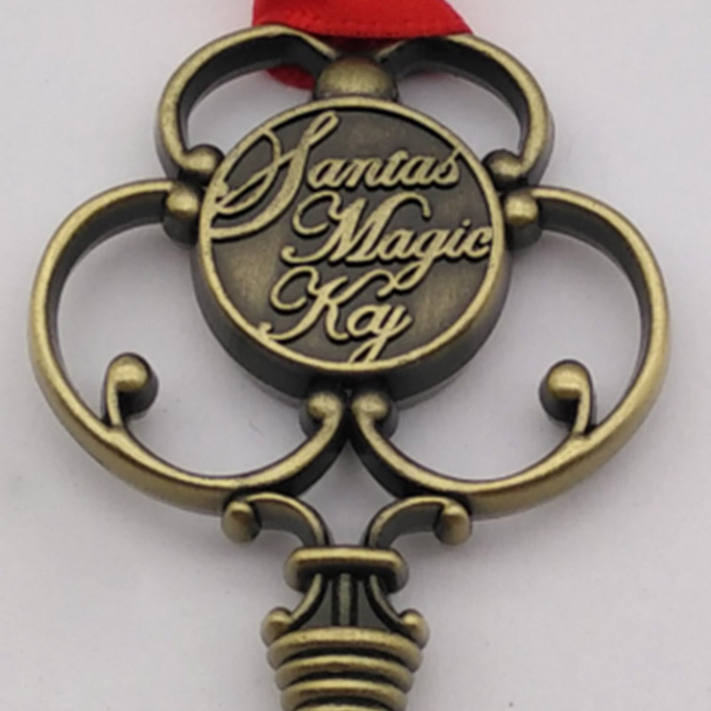 Medals Tech casting cool keychains for guys manufacturer for souvenir-5