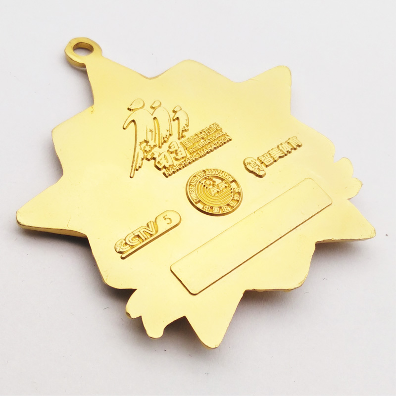 Medals Tech religious best running medals personalized for man-6