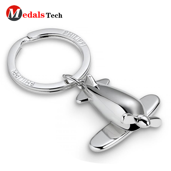 Medals Tech metal keychain supplies manufacturer for promotion-4
