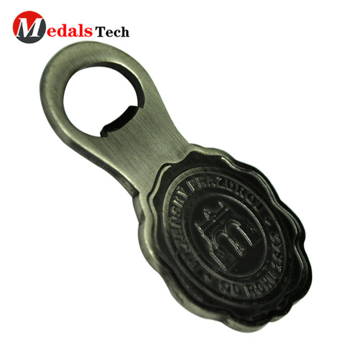 High quality vintage cap wall mounted zinc alloy bottle opener