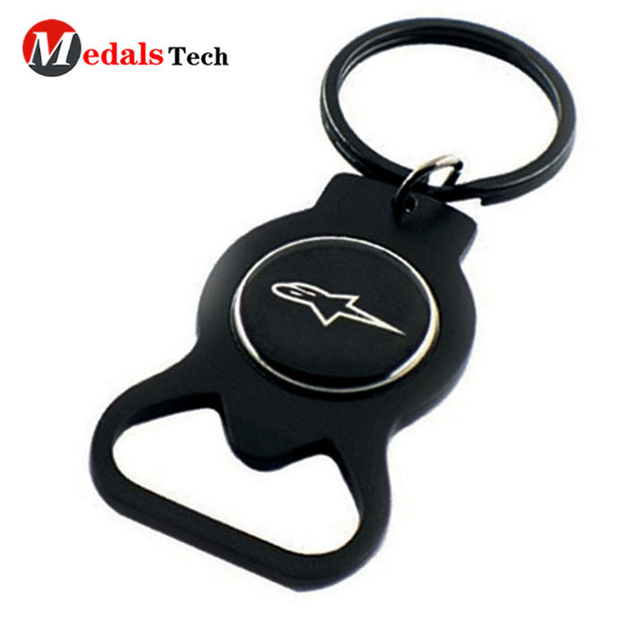 promotional wall mount bottle opener cute customized for add on sale