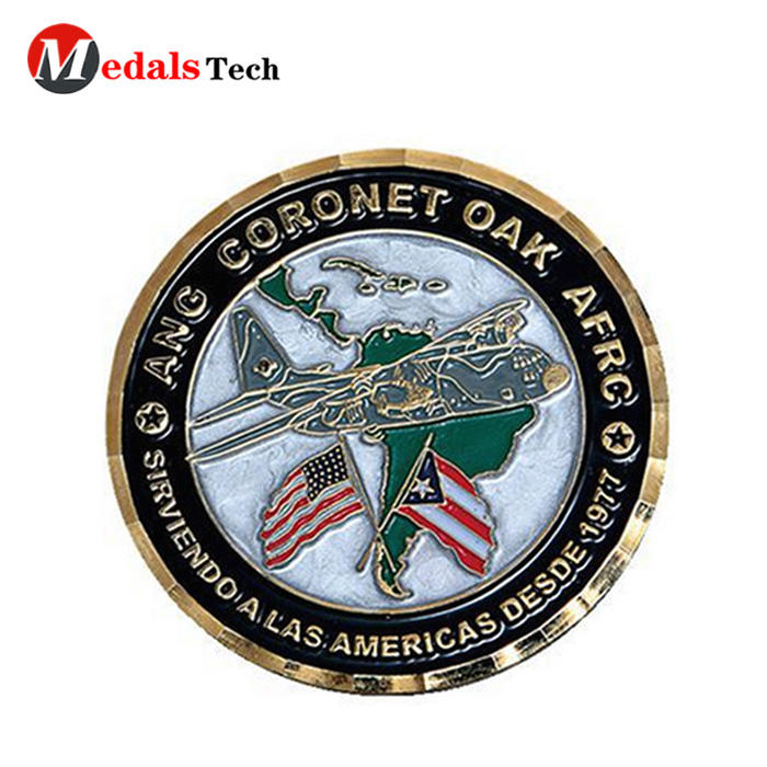 Medals Tech die casting the gold medal factory price for commercial