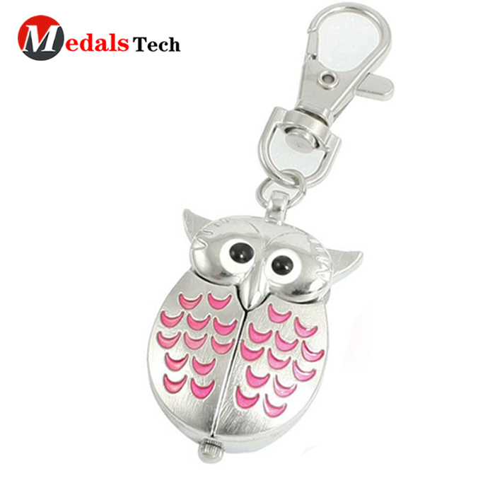 Medals Tech antique cool keychains for guys series for promotion-4