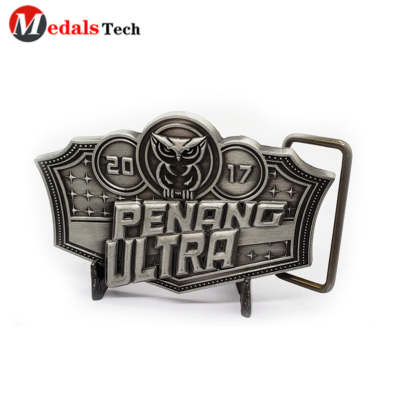 gold cool belt buckles plating personalized for man-5
